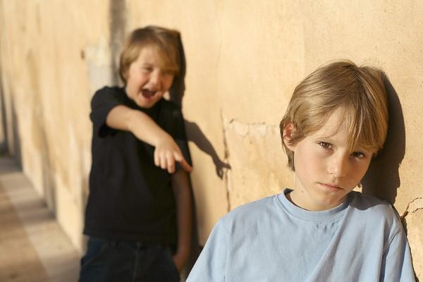 Cómo detectar el acoso escolar o bullying b