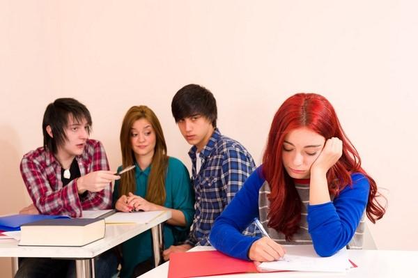 Cómo detectar el acoso escolar o bullying d