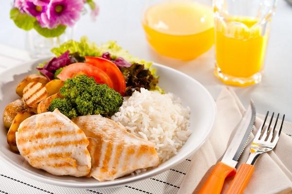 Consejos para empezar una dieta d